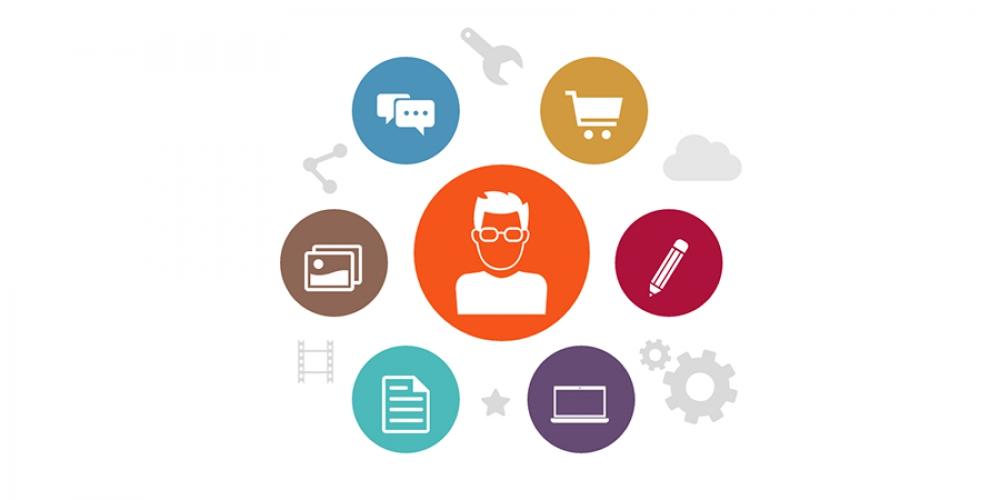 一个完整的网站通常包含哪些功能